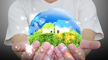 Энергетическое очищение