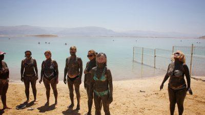 мертвое море3