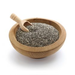 Семена Чиа. Экологический продукт. Суперфуд