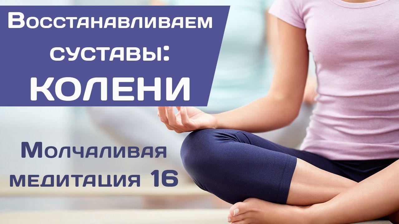 Молчаливая медитация 16