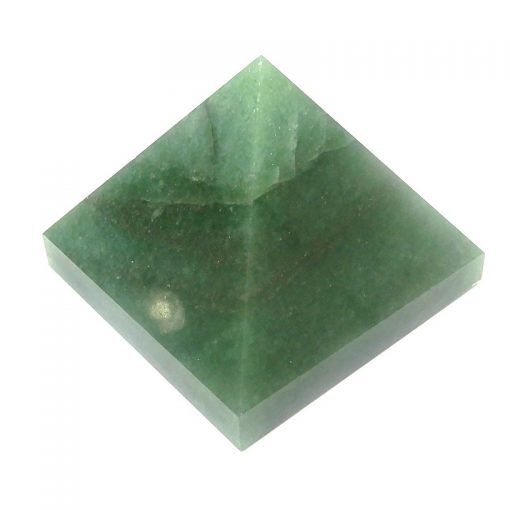 Пирамида Зеленый Авантюрин