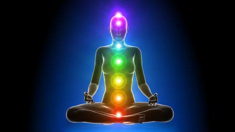Медитация очистка чакр и ауры