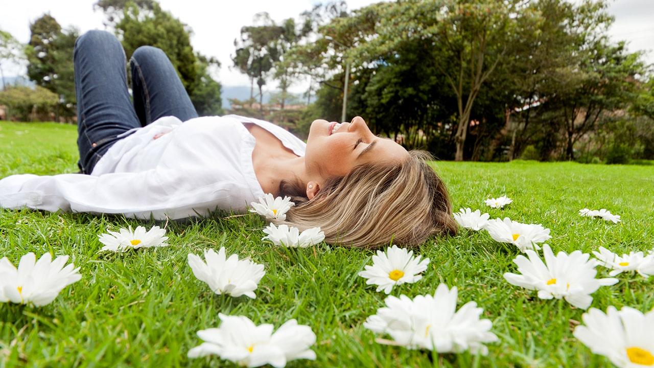 Медитация на исцеление нервов