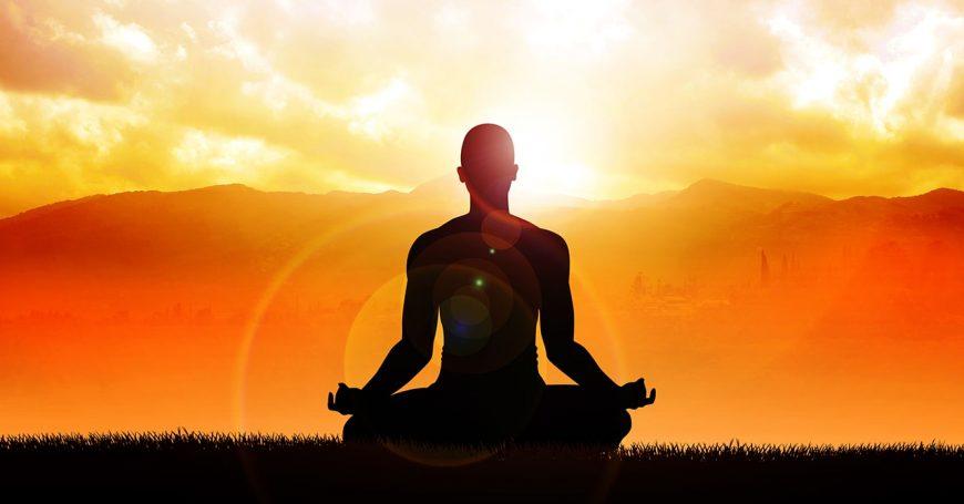 Медитация на исцеление поджелудочной железы