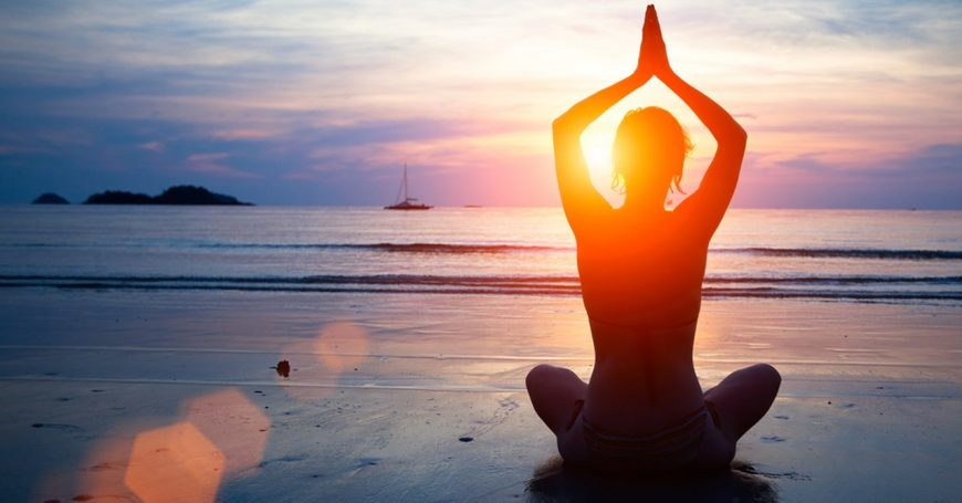Медитация на исцеление почек