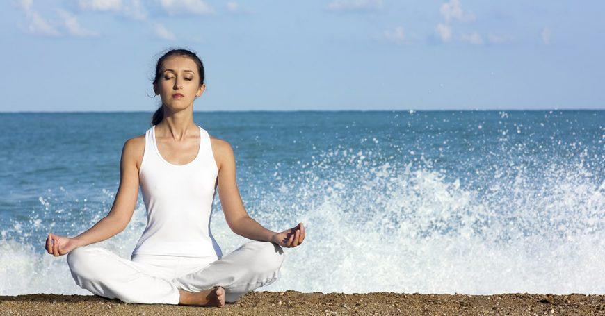 Медитация на исцеление простуды