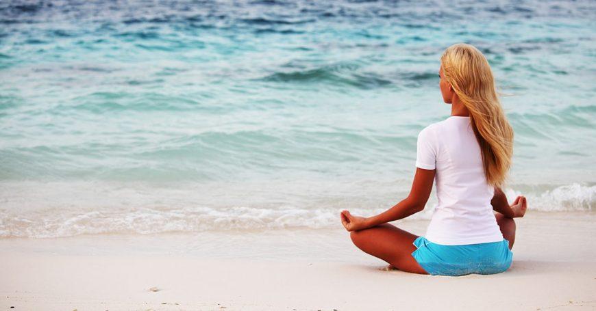 Медитация на исцеление нервной системы