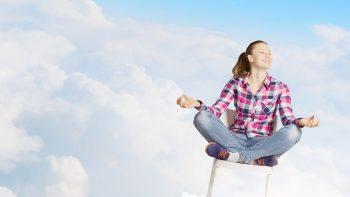 Медитация на исцеление зрения