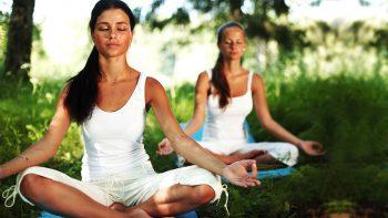 Медитация на исцеление аллергии