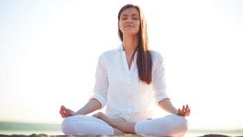 Медитация исцеление болезней