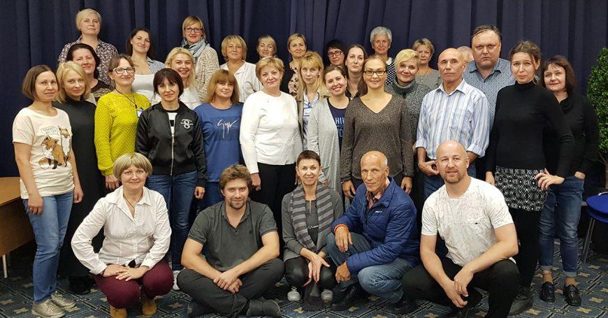 общая Выезд в Литву. 27 июля - 4 августа 2019г.